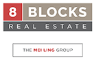 8 Blocks Real Estate