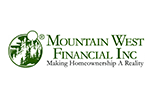 MOUNTAIN WEST FINANCIAL, INC.