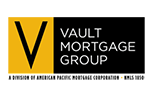 Vault Mortgage Group | a division of American Pacific Mortgage Corporation