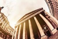 Bank Pillars