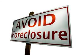 Avoid Foreclosures